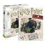 Jigsaw Puzzle Hogawarts Express 1000pz Harry Potter