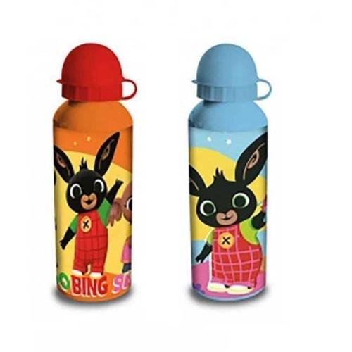 Bottiglia in alluminio Bing