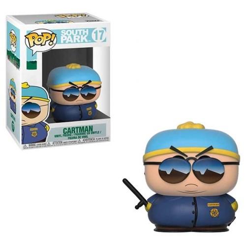 Funko Pop Cartman South Park 17