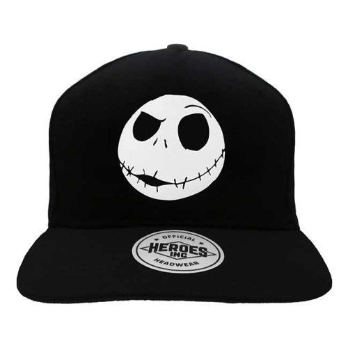 Cappello Nightmare Before Christmas Jack Skeletron