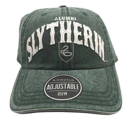 Cappello con Visiera regolabile Serveverde Vintage