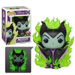 Funko Pop Maleficent Disney 232 Special Edition - Chase