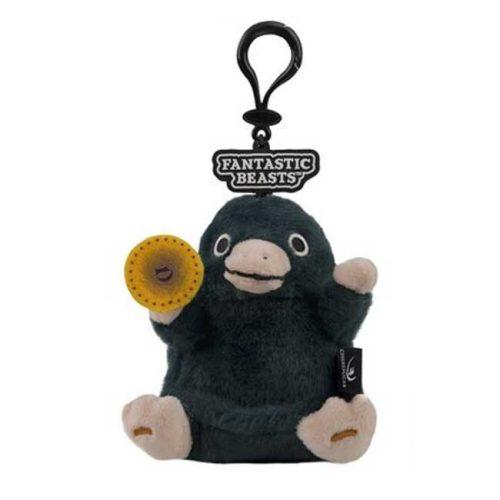 Mini peluche Buddy Backpack Niffler Fantastic Beast 12 cm