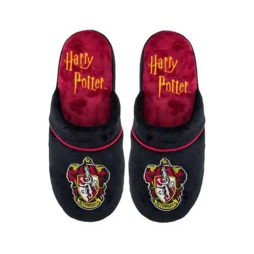 Pantofole Grifondoro Harry Potter