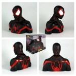 Salvadanaio Spiderman Miles Morales Marvel