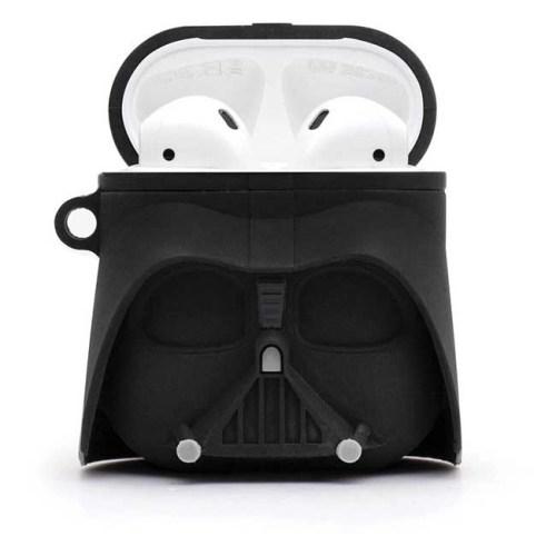 Custodia Air Pods Darth Vader Star Wars