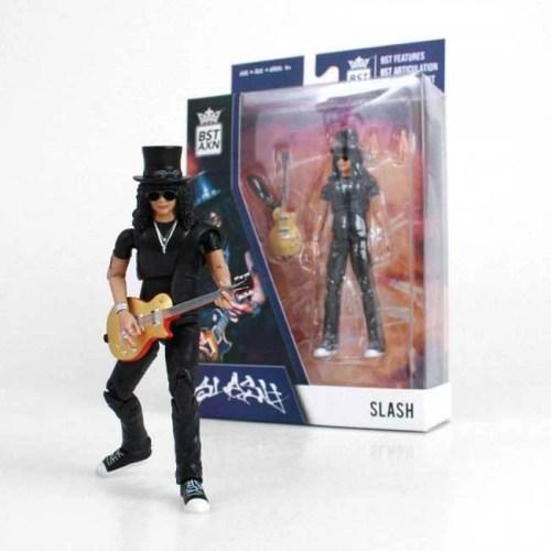Figure Slash Guns'n Roses 13cm