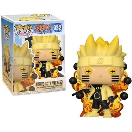 Funko POP Naruto Sixth Path Sage Naruto 932