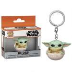 Funko Pocket Pop Keychain The Child in Canister Star Wars