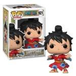 Funko Pop Luffytaro 921 One Piece