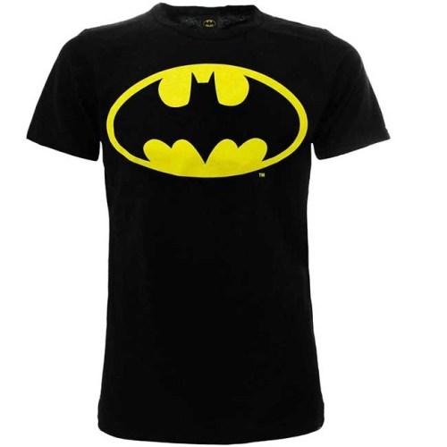 t-shirt Batman Classic Logo