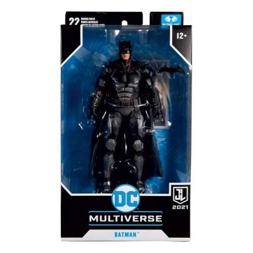Action Figure Batman DC Justice League Movie 18cm McFarlane
