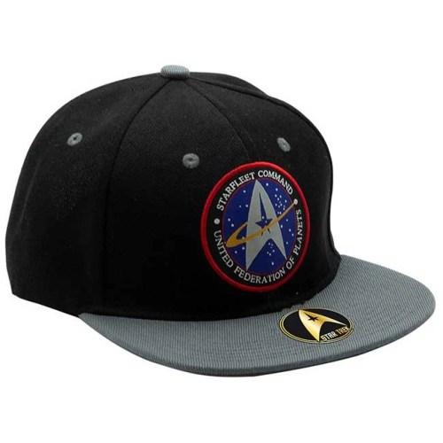 Cappello Star Trek