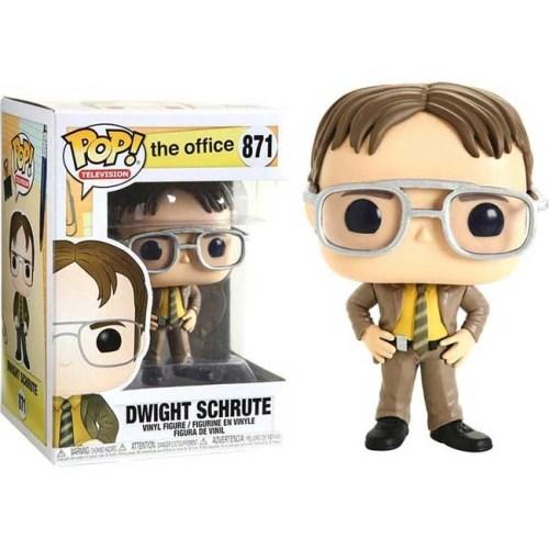 Funko POP Dwight Schrute 871 The Office