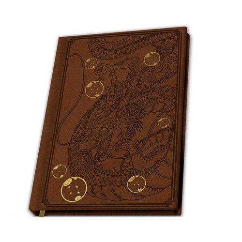 Notebook Premium DragonBall Z