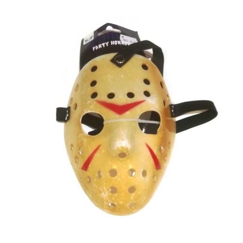 maschera Jason Voorhees bambino