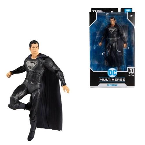 Action Figure Superman Justice League DC