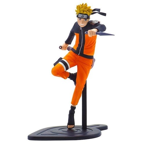 Figure Naruto Shippuden Naruto 17 cm