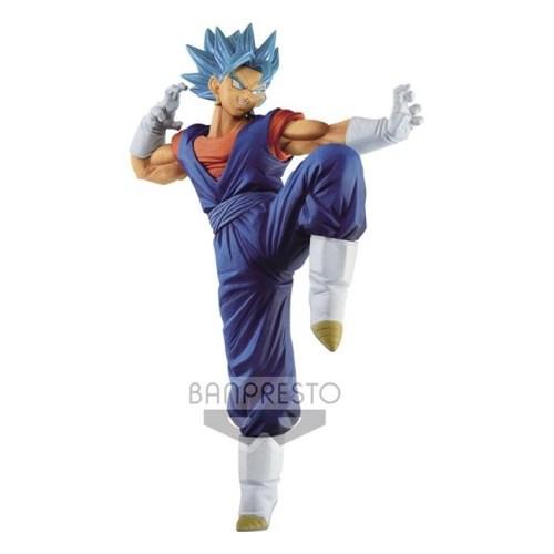 Figure Vegito Super Sayan blu DragonBall Super 20 cm