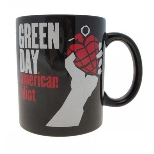 Tazzina Green Day American Idiot