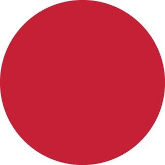 Vinilo Rojo Brillante