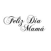 Sello Pequeño Dia de la Mamá