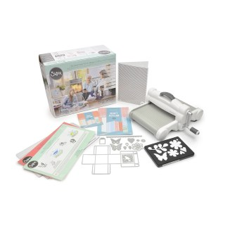 Kit Starter Big Shot Plus, Sizzix