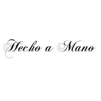 Sello Hecho a Mano