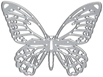 Sizzix Thinlits Delicated Butterflies