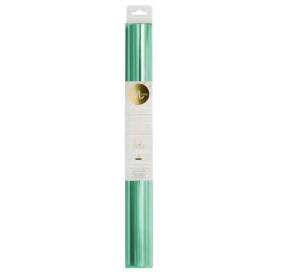 Rollo Lámina Reactiva Minc Color Mint
