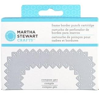 Cartridge Borde Compass Geo, Martha Stewart Crafts
