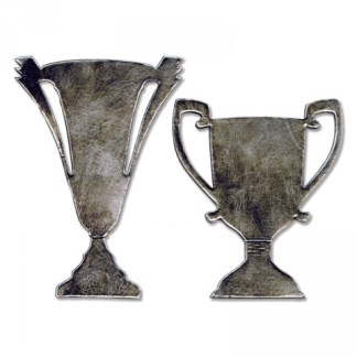 BigZ Trofeos, Sizzix