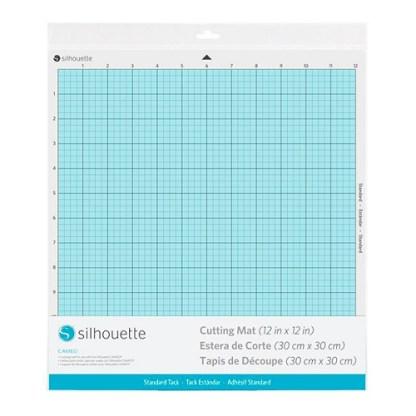 Base Corte Silhouette Cameo® 30,48 x 30,48 cm