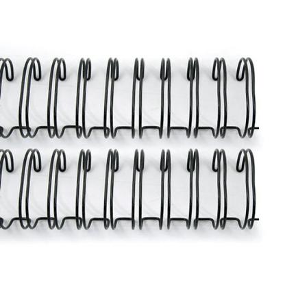 Set Espirales Color Negro