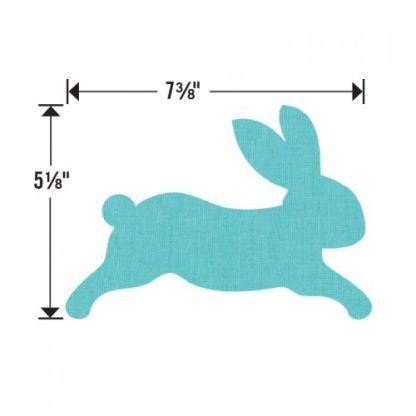 Saltar al principio de la galería de imágenes Troquel Sizzix Bigz L - Bunny