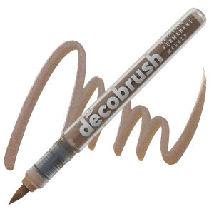 Karin Deco Brush Metallic Cobre Metalico