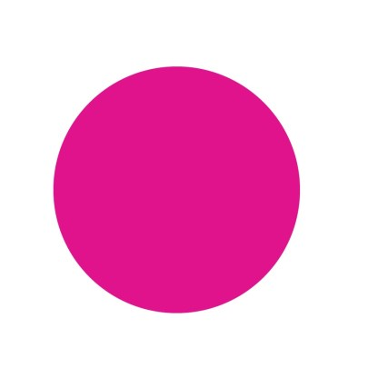 Vinilo Adhesivo Color Rosado Brillante