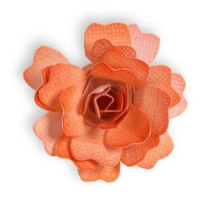 Bigz Die Sizzix – Flower Peony