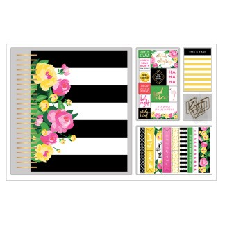 Kit Memory Planner Fresh Start Heidi Swapp