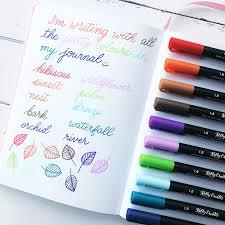 Kelly Creates – Bullet Tip Pens – Multicolor