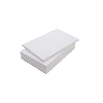 Resma 1000 hojas Papel Bond, A5, color blanco.