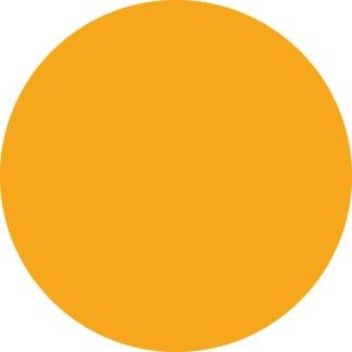 Vinilo Amarillo Girasol Brillante