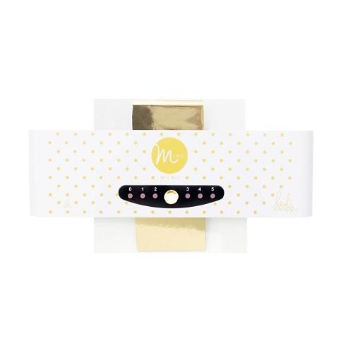 Mini Minc de Heidi Swapp
