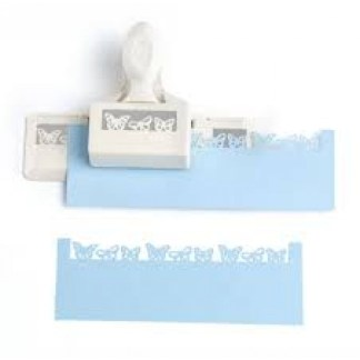 Perforadora Martha Stewart, Butterflies