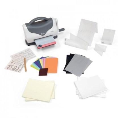 Nuevo kit Iniciacion Texture Boutique Machine