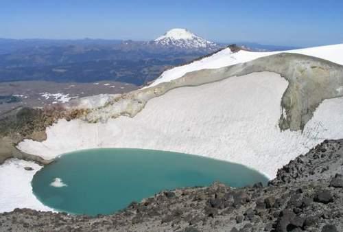 Volcán Copahue (2/2)