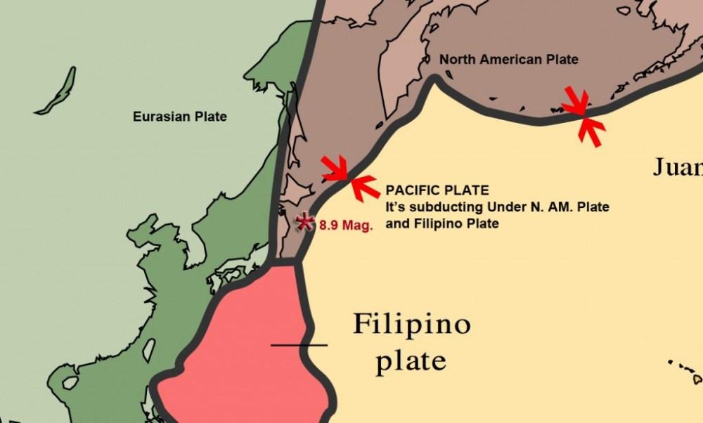 Lo que hay que saber sobre el terremoto y tsunami en Japón (3/6)