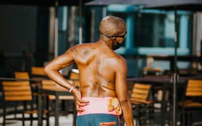 5 Trigger Points to Eliminate Back Pain & Digestive Issues