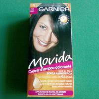 shampoo colorante nero