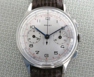 Gallet EP 40
